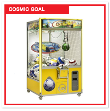 cosmic goal