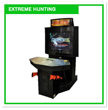 extreme hunting (sx 33)
