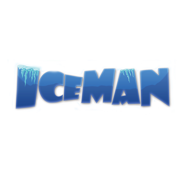 Ice Man redemption game