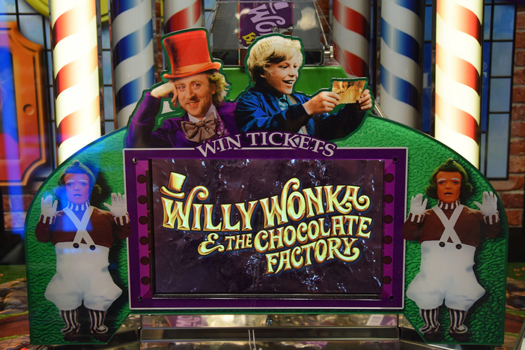 willy wonka 6 ply