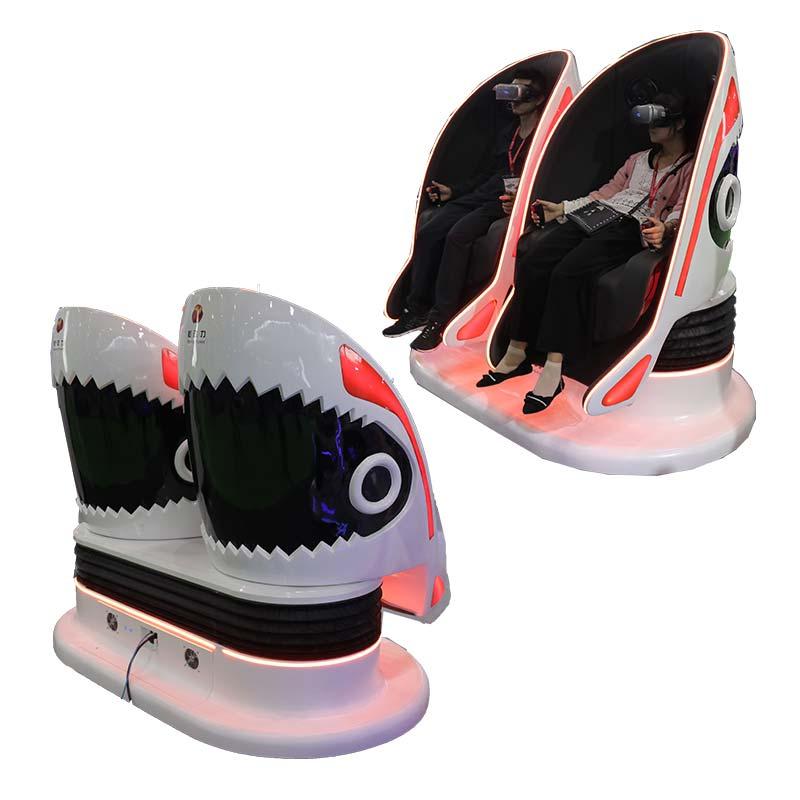 VR Shark 02