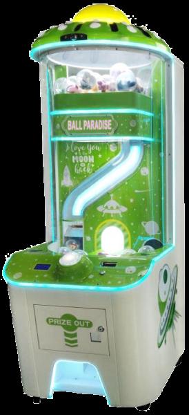 ball paradise 1ply