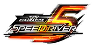 speed driver 5 - logo
