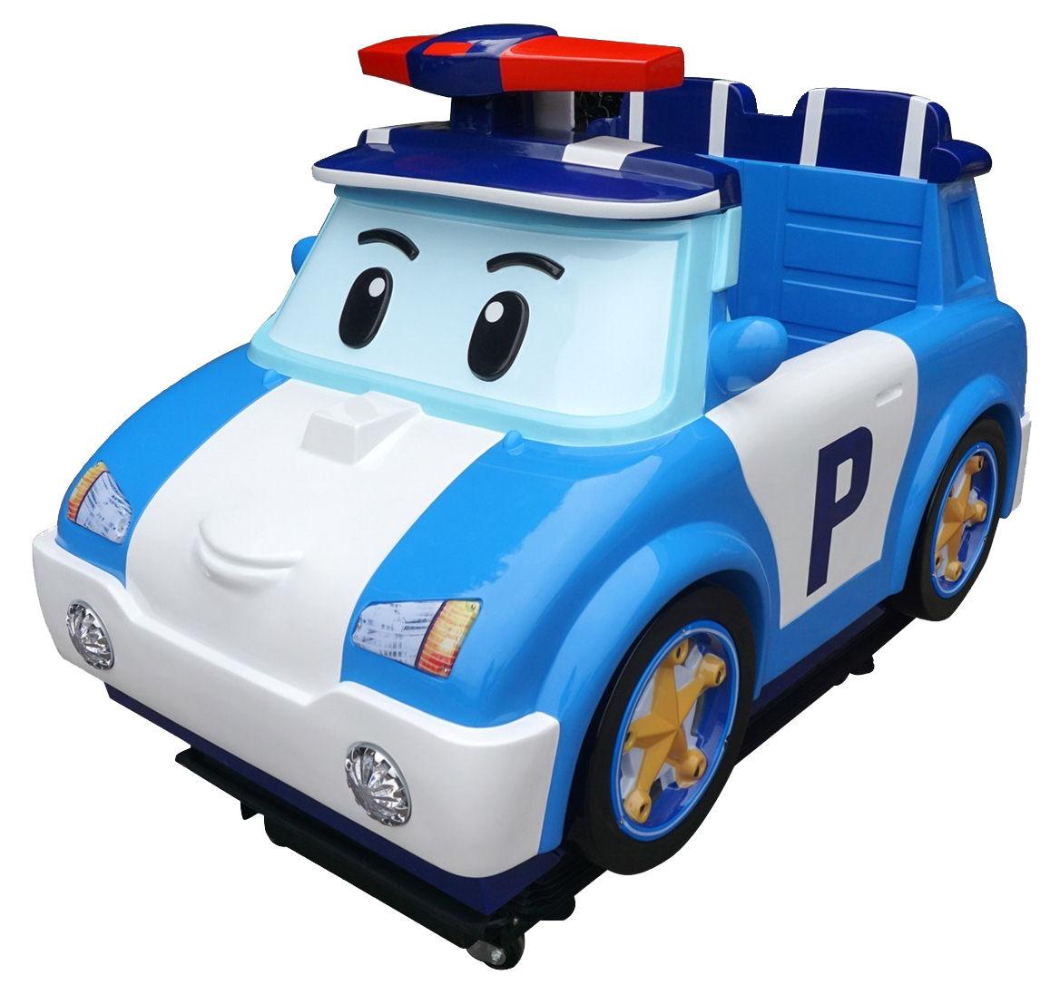 poli car